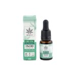 CBD Full Spectrum al 5%