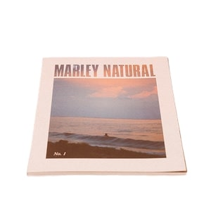 Marley Natural Giornale