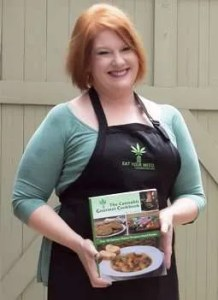 Cheri Sicard - The Cannabis Gourmet Cookbook