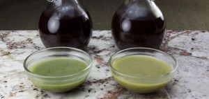 marijuana butter and oil