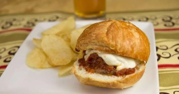 Marijuana Recipes - Medicated Meatball Sliders