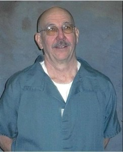 John Knock, serving Life for Pot, is one of many inmates waiting for criminal justice reform.