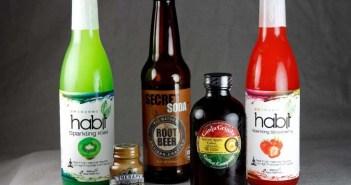 Favorite Marijuana Drinks: Marijuana Edibles are now Sippable!