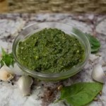 Marijuana Recipes - Cannabis Infused Pesto