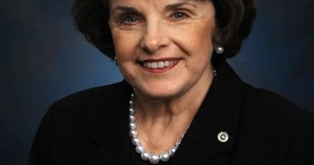 DIanne Feinstein is a fierce marijuana opponent