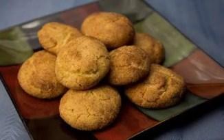 Cannabis Cookies: Marijuana SNickerdoodles
