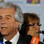 El presidente Vázquez busca nueva legislación sobre marihuana y pasta base
