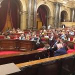 El Parlament aprueba la Ley de asociaciones de personas consumidoras de cánnabis