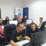 Tres empresas de Córdoba colaboran con una 'startup' en un proyecto sobre el uso legal del cannabis