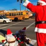 Desaparece planta de marihuana decorada de Navidad en Ohio