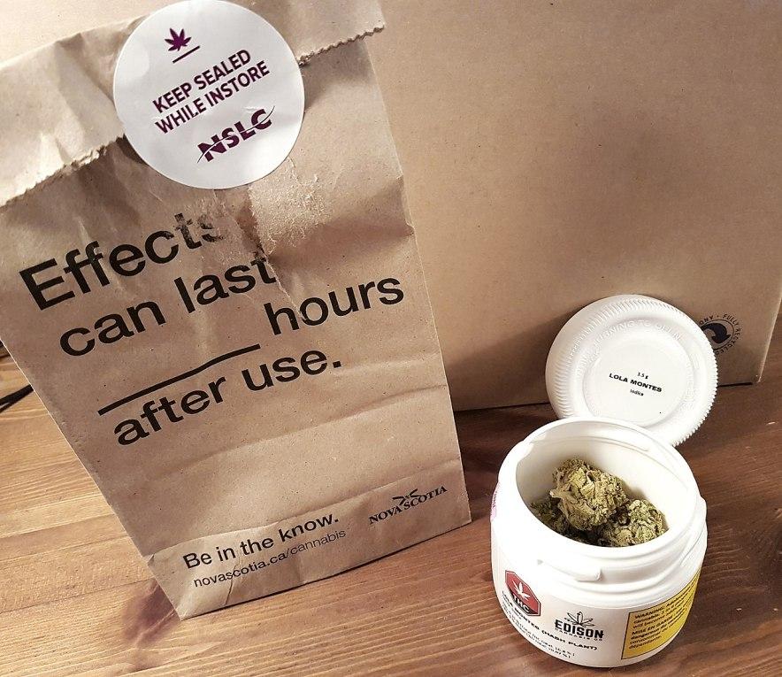 Nova Scotia Cannabis Rules