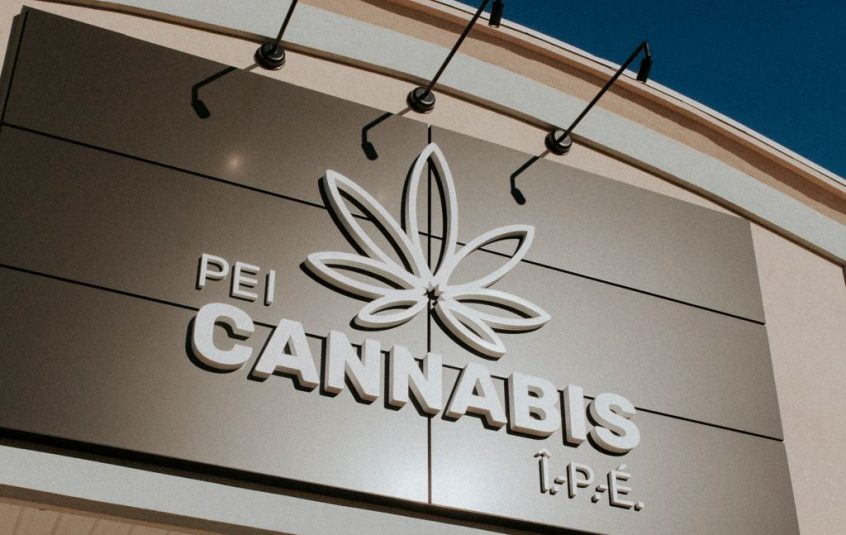 PEI Cannabis rules