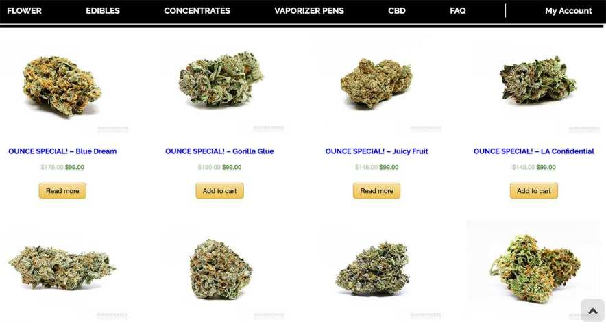 Alberta Cannabis Rules