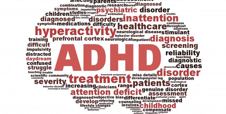 Marijuana and ADHD