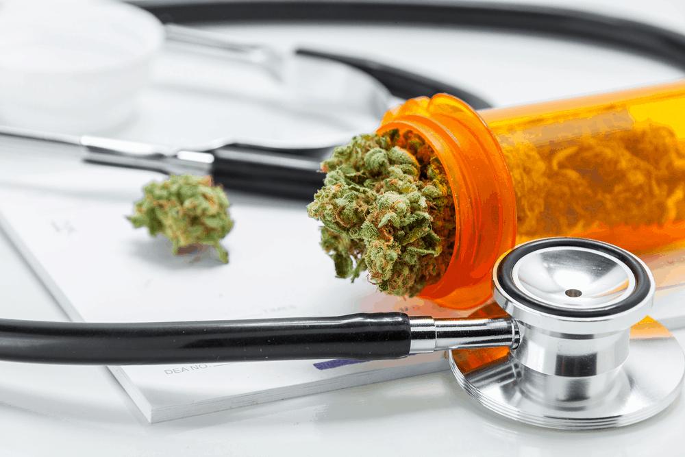 Medical Marijuana Health Canada