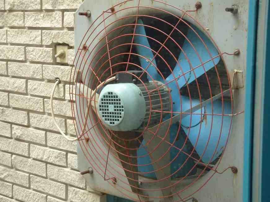 extractor fan