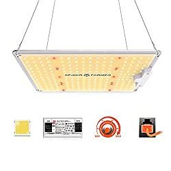 Spider Farm SF 1000 LED grow light