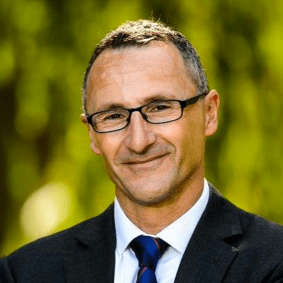 Richard Di Natale - Cannabis Legalisation Australia - Cannabiz