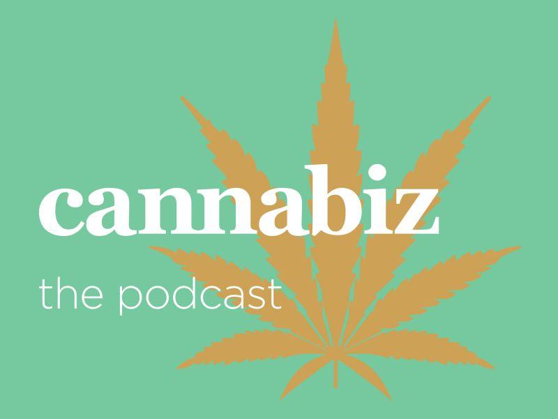 Cannabiz The Podcast - Cannabis Australia