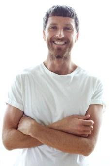 Chad Walkaden Close Up - Medical Cannabis - Australia