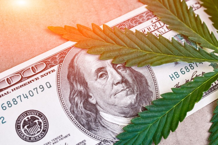 The Emergence of Cannabis Banking
