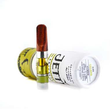 Jetty Extracts - Cartridge