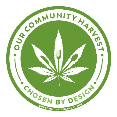 Our community harvest logo