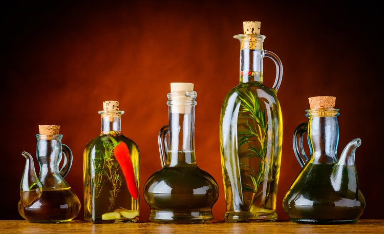Infusing Oils 101