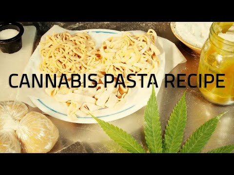 Video: Infused Fresh Pasta Recipe