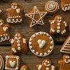 Cannabis Ginger Bread Cookies
