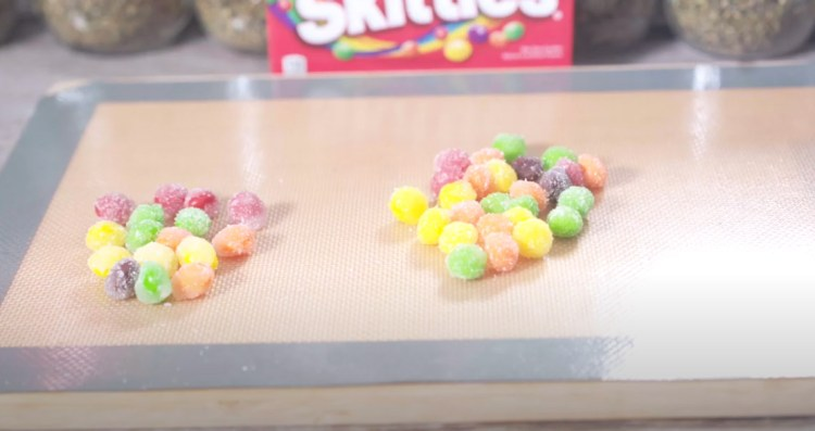 How To Make Cannabis Infused Sour Skittles
