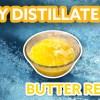 Easy Distillate Butter Recipe