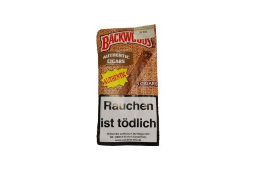 Backwoods-Zigarren-Authentic-Flavour-Geschmack