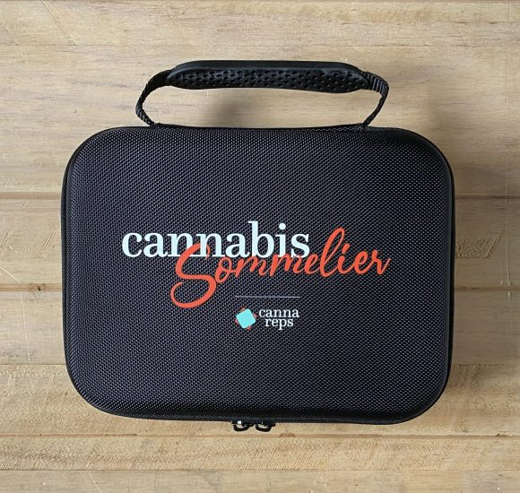 Cannabis Sommelier Toolkit