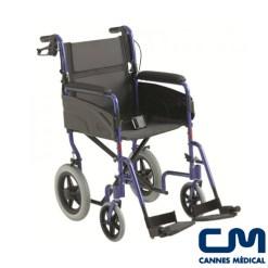 fauteuil alu lite