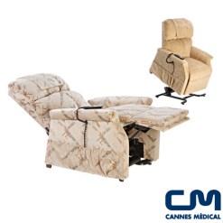 fauteuil releveur confort plus
