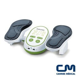 stimulateur pied jambe circulatoire revitive