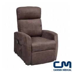 fauteuil releveur 1 moteur calvin