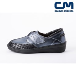 chaussures citadines br3032 profil