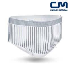 protection incontinence homme cannes