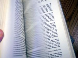 Les lectures de Cannibalecteur