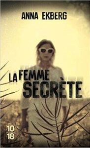 Anna Ekberg_La femme secrete