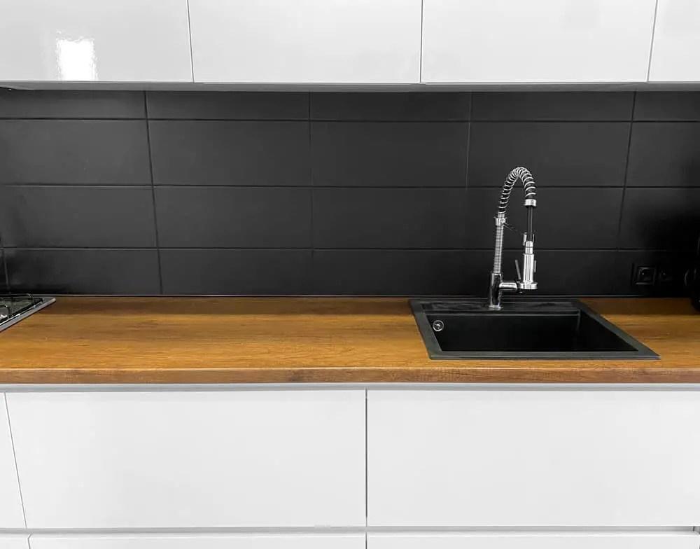 33 stylish kitchen sink ideas design
