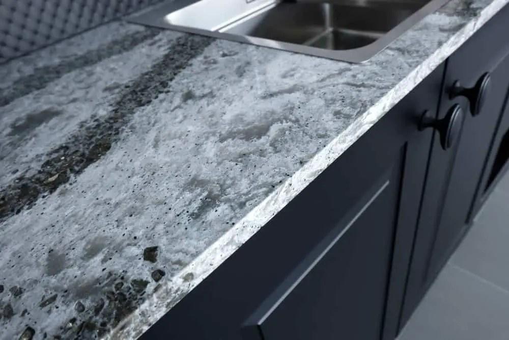 45 kitchen countertop design ideas