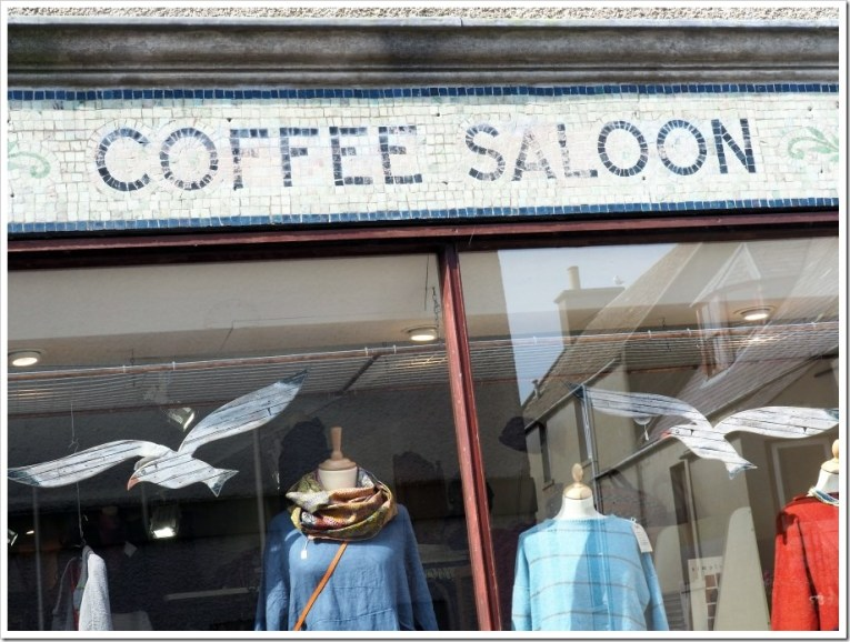 Coffee Saloon - Stromness