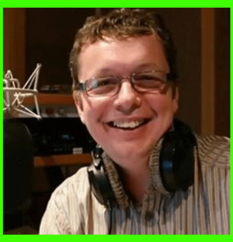 Pete Roberts - Cannock Chase Radio