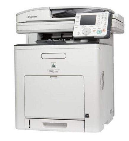Canon MF9280Cdn Driver Download – Canon Printer Drivers ...