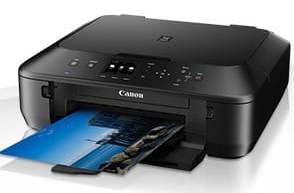 Canon PIXMA MG5640