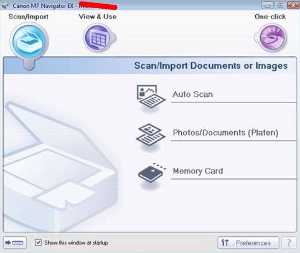 Download Mp Navigator Ex 1.0 Windows 10
