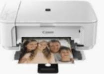 Canon Pixma MG3522 Driver Software Download